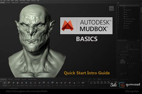zbrush tutorial gumroad gumroad tutorials list page 6 polycount