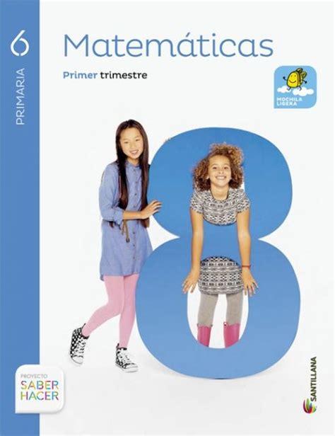 6pri ciencias sociales mec 6 primaria saber hacer 2015 varios autores libro en papel libros de texto 6 186 educaci 243 n primaria vuelta al cole