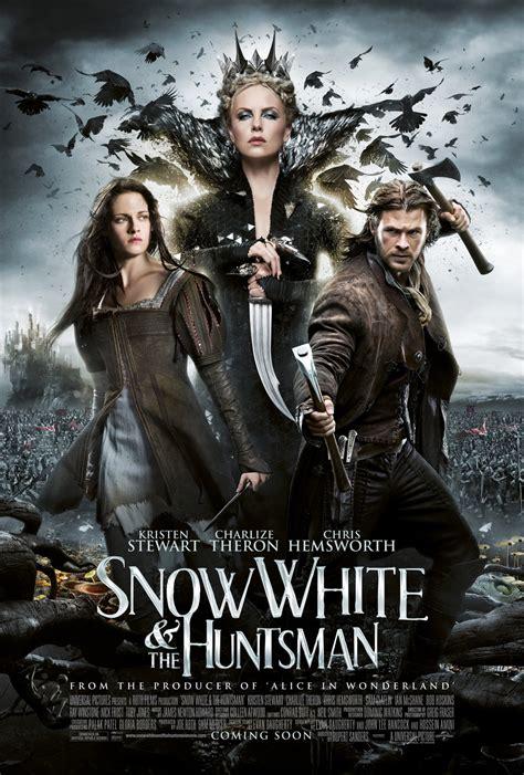 snow white   huntsman   hindi full