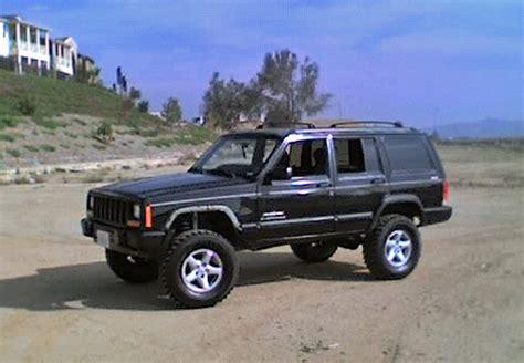 1984 1993 jeep xj cherokee workshop service repair manual download