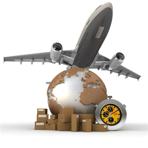 links continental shipping air freight
