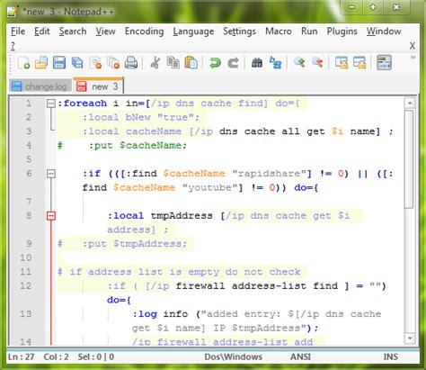 tutorial mikrotik blogspot tutorial scripting mikrotik blog een pahlefi