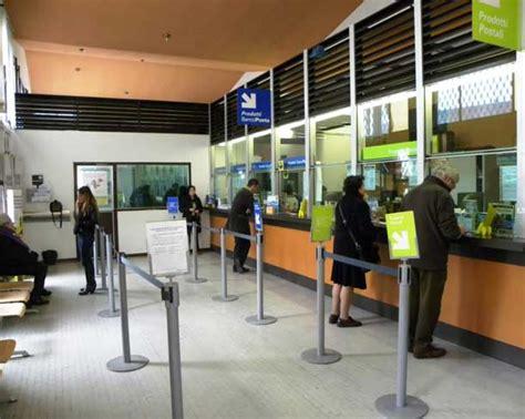 ufficio postale vignola pagamento pensioni uffici postali regolarmente aperti il