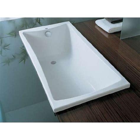 vasca da bagno piccola dimensioni vasca piccola senza idromassaggio