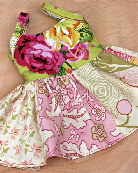 Swoon Worthy by Swoon Worthy Diy Doll Clothes Allfreesewing