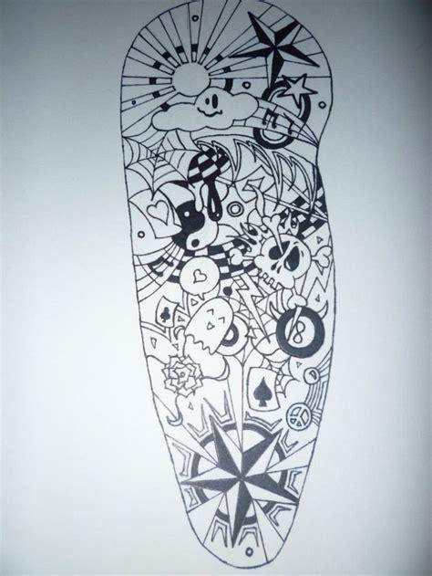 black and white half sleeve tattoo designs 52 best quarter sleeve tattoos black and white images on