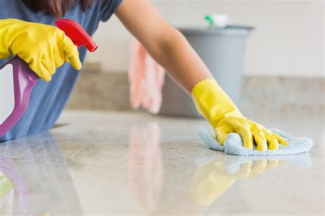 Disinfect Granite Countertops what can be used to disinfect granite countertops