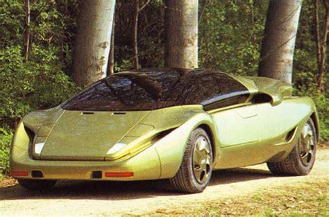 Who Invented Lamborghini You Can Buy The Weirdest Lamborghini Created But
