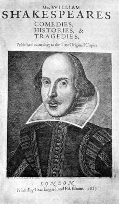 How Did William Shakespeare Affect the Renaissance? | Synonym