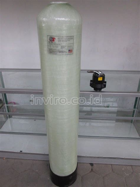 Tabung Filter Frp 1054 Nanotec tabung media filter frp ukuran 10 quot 1054 inviro