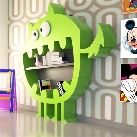 letter a shaped bookcase for children s room fresh libreria hardy per la camera dei bambini