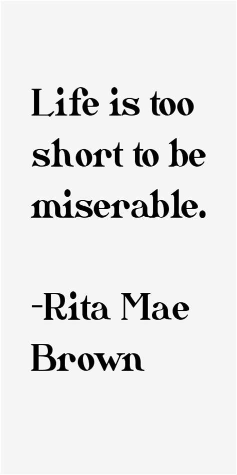 Deadline Mae Brown mae brown quotes sayings