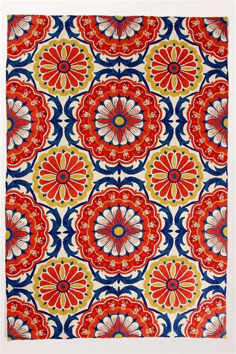 mexican pattern artist mexican tile patterns am arte pinterest