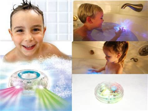 party in the bathroom party in the tub toy bath water led light kids children