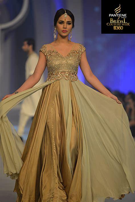 young girls latest gaun latest stylish pakistani party wear wedding frocks 2013