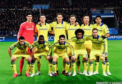 Calendrier Des Matchs De Chelsea Photos Psg Ligue Des Chions Matchs Psg 1 1 Chelsea