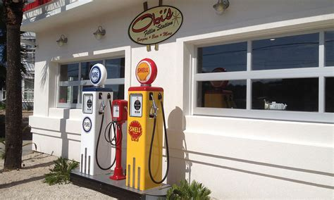 themed parties filling station obi s fillin station visit st augustine