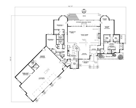rustic luxury house plans oriole point rustic luxury home plan 055s 0119 house plans and more