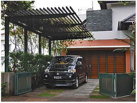 desain rumah tanpa garasi mobil 10 model desain garasi minimalis terbaru 2018 rumah