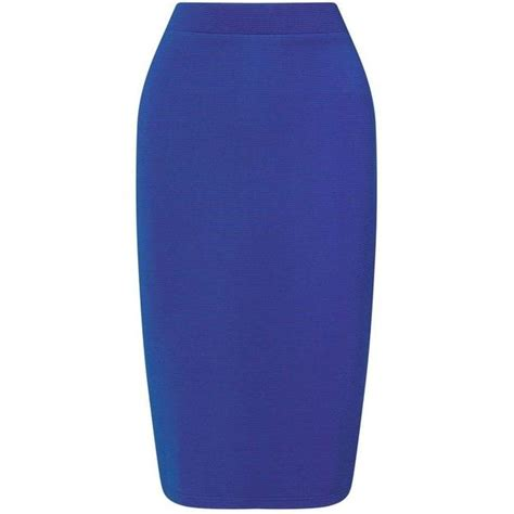 25 best ideas about cobalt blue skirts on
