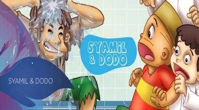 film anak islami dodo dan hamil serial dodo dan syamil pondok islami menebar berkah
