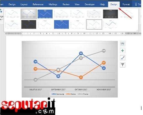 cara mudah membuat aksi edit dan delete data pada tabel ini dia cara membuat grafik di word dengan cepat mudah dan