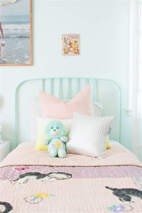 lilac mint big girls room honest to nod a kids room at grandma s house honest to nod
