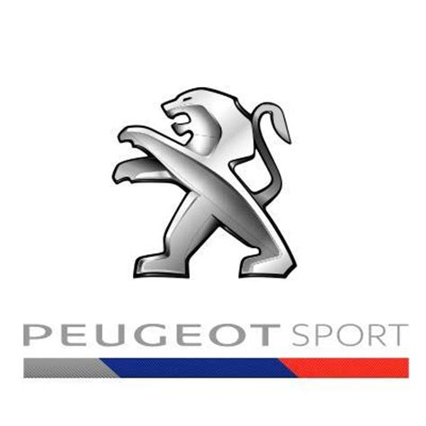 logo peugeot sport peugeot sport peugeotsport twitter