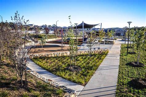 Landscape Architecture Australia 2014 Act Landscape Architecture Awards Architectureau