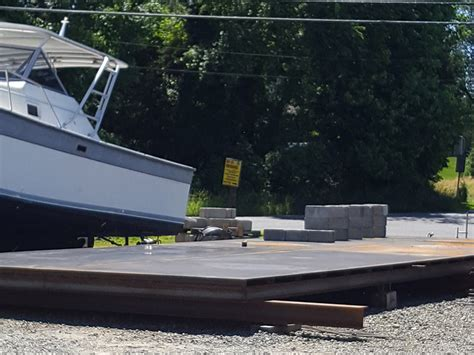 bay boat works marinas and boat yards in cecil county maryland