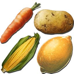 vegetables ark vegetables official ark survival evolved wiki