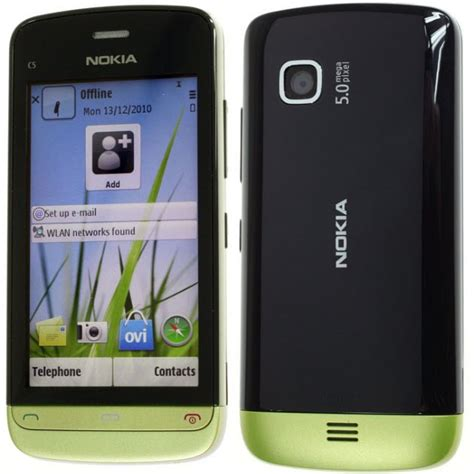 Hp Nokia Android C5 03 nokia c5 03 apps for whatsapp calls sms