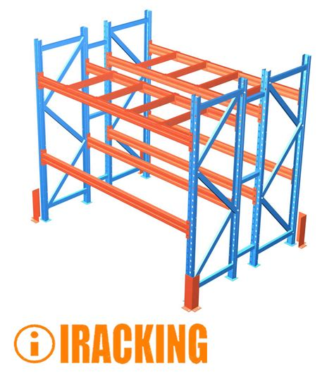 Racking Systems by Sell Pallet Racking System Nanjing Iracking Co Ltd
