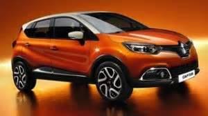 Renault Captur Motability Renault Captur