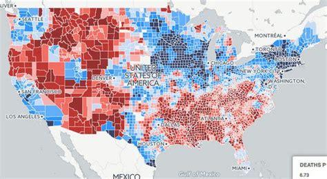 portland oregon crime map where do americans die by gunfire interactive