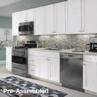 Lowes White Kitchen Cabinets by Kitchen Cabinets Lowe S Canada