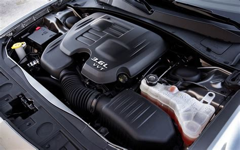 chrysler 300 engines 2011 chrysler 300 limited test motor trend