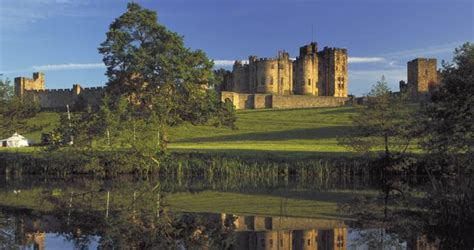 Northumbria Coast And Country Cottages by Alnwick Area Northumbria Coast And Country Cottages