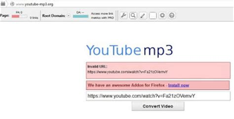 download youtube mp3 longer than 20 minutes 7 tips on how to fix quot youtube mp3 not working quot issues
