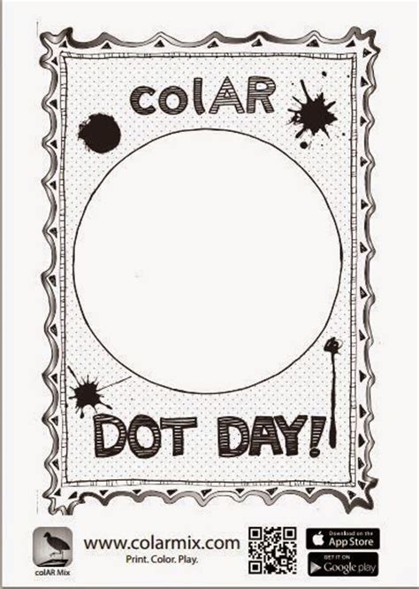 dot day dots and app on pinterest