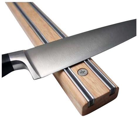 messerleiste magnetisch magnetische messerleiste magnetleiste eichenholz 36 cm