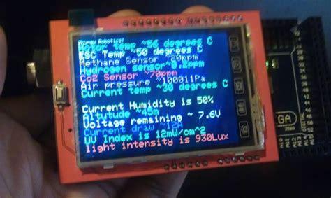 arduino uno 24 tft lcd spfd5408 with modified utft how to use 2 4inch tft lcd spfd5408 with arduino mega 2560