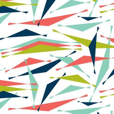 remix design group home store swizzle stick midcentury modern retro geometric remix