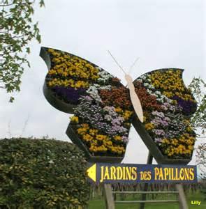 le jardin des papillons 224 hunawihr dans ma bonjotte