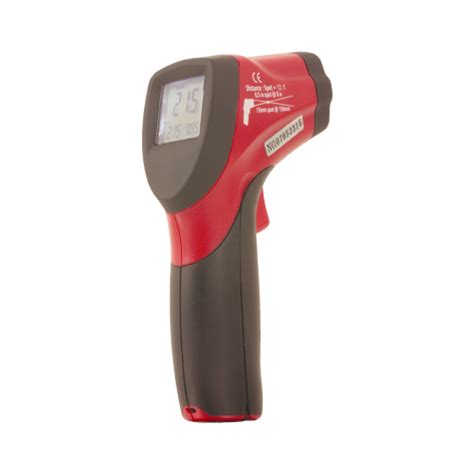 Dual Laser Infrared Thermometer Ir 150 digital infrared ir thermometer dual laser targeting ebay