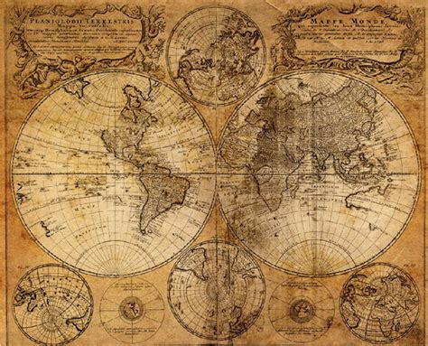 nautical maps vintage style cloth poster globe world nautical map gifts home decoration ebay