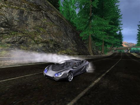 mod game nfs most wanted nfs most wanted exotice need for speed most wanted