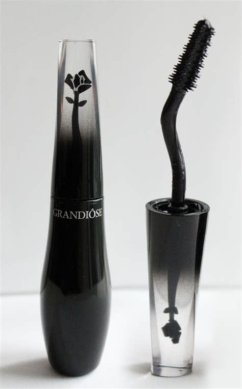 Lancome Grandiose grandiose mascara plus black