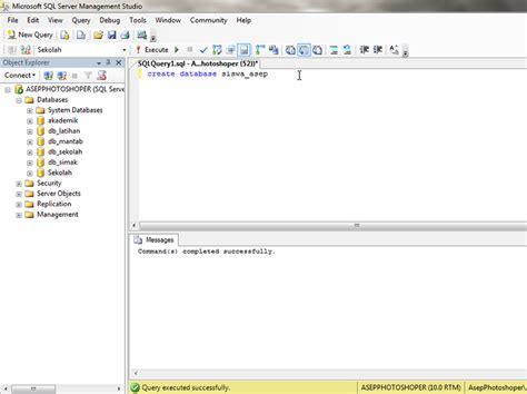 latihan membuat tabel html dunia telekomunikasi dan komputer latihan soal sql