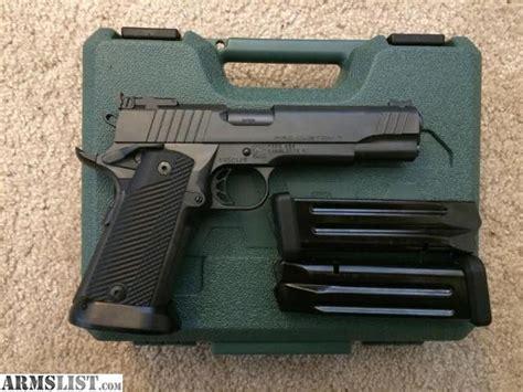 Po Custom 9 armslist for sale trade para pro custom 18 9 9mm 1911 stack
